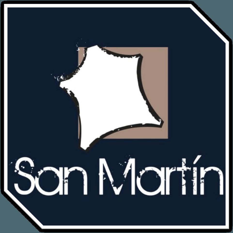 T.L. San Martín