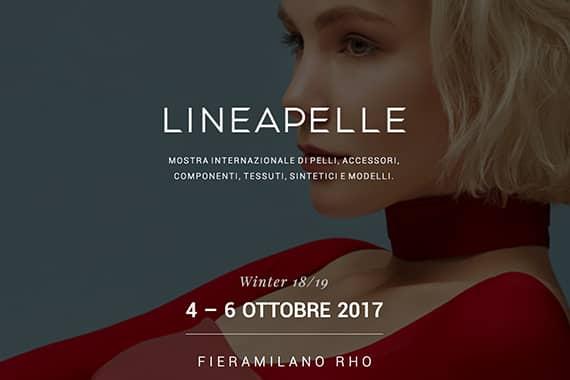 Lineapelle Fall / Winter 2018-2019