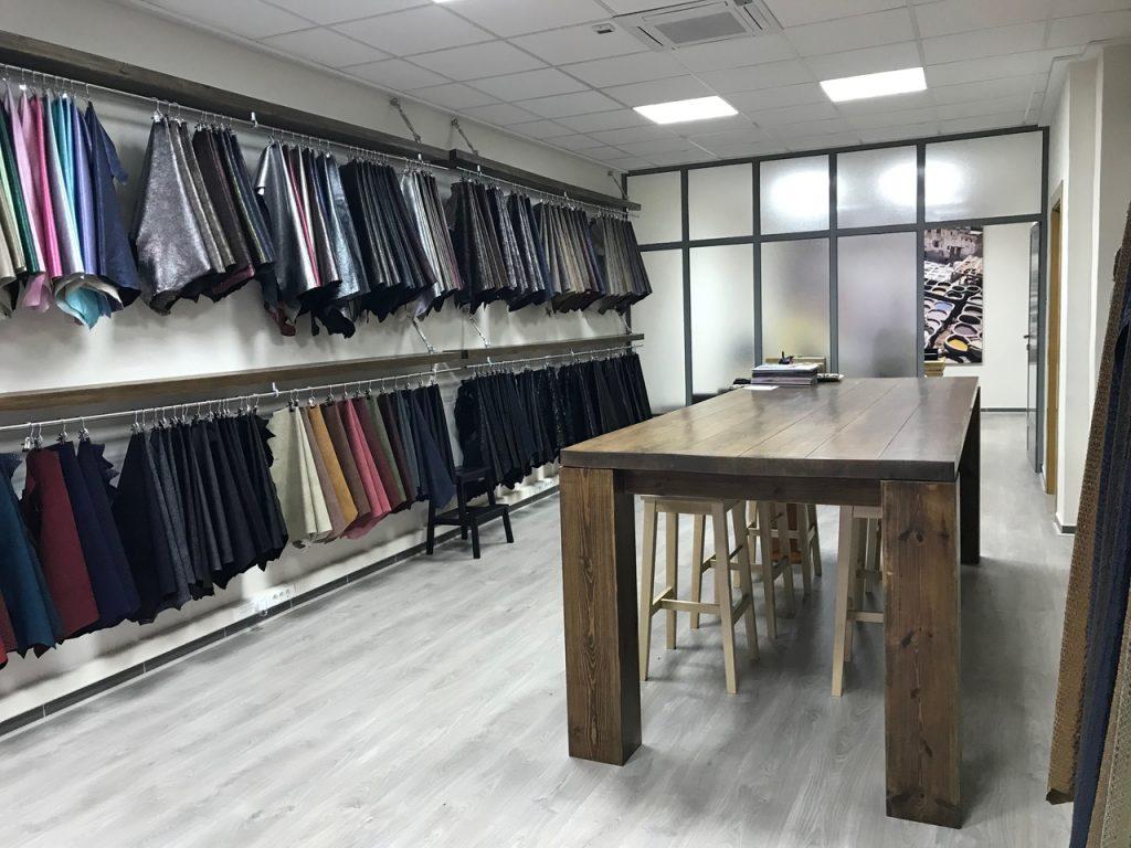 showroom elche