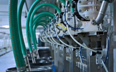 Una visión concisa de la industria química del cuero.
