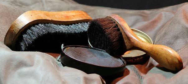 7 sencillos pasos para limpiar tus zapatos de piel