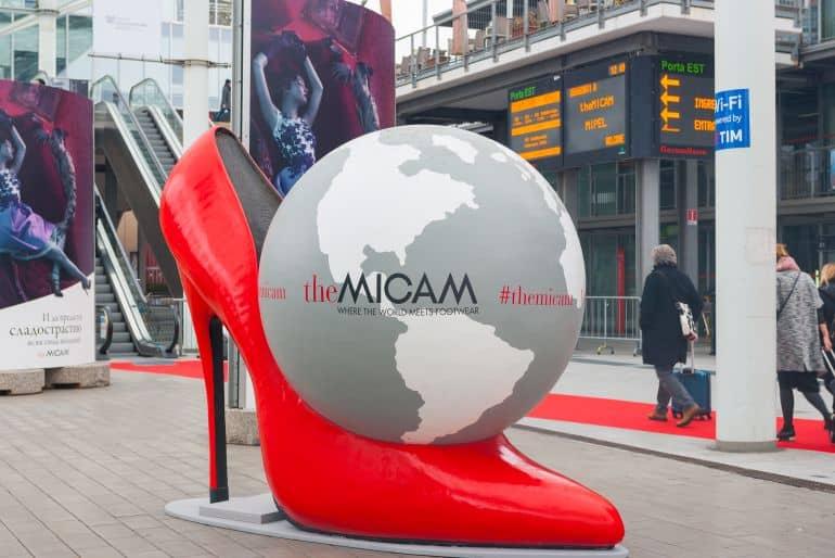El próximo certamen Micam Milano reunirá a más de 1400 expositores