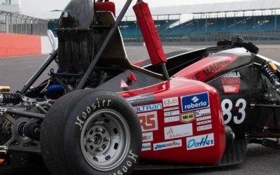 Colaboración con nuestros amigos del Fórmula UEM Madrid