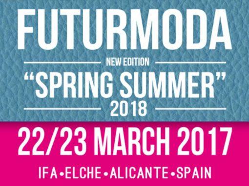 Futurmoda Spring / Summer 2017-2018