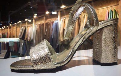 Piel para zapatos y los tipos más utilizados
