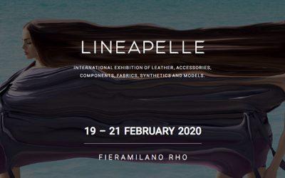 Lineapelle: Feria Internacional de Piel