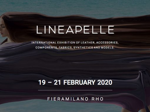Lineapelle Milano Summer 2021